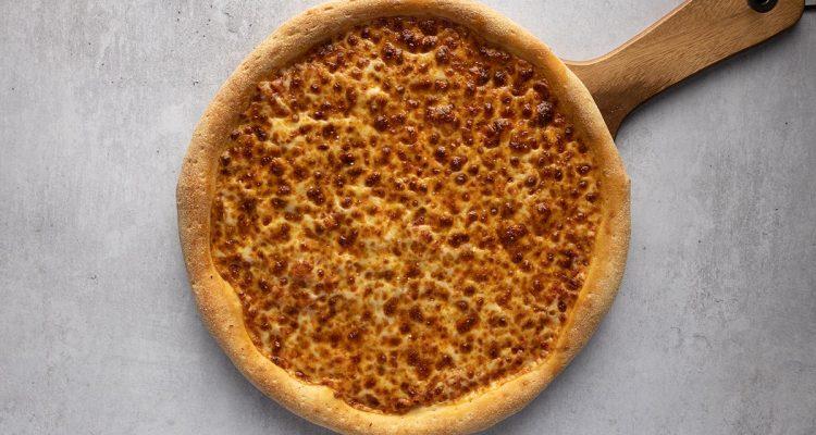 "12"" Pizza"