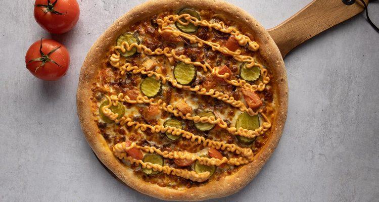 best halal pizza near me