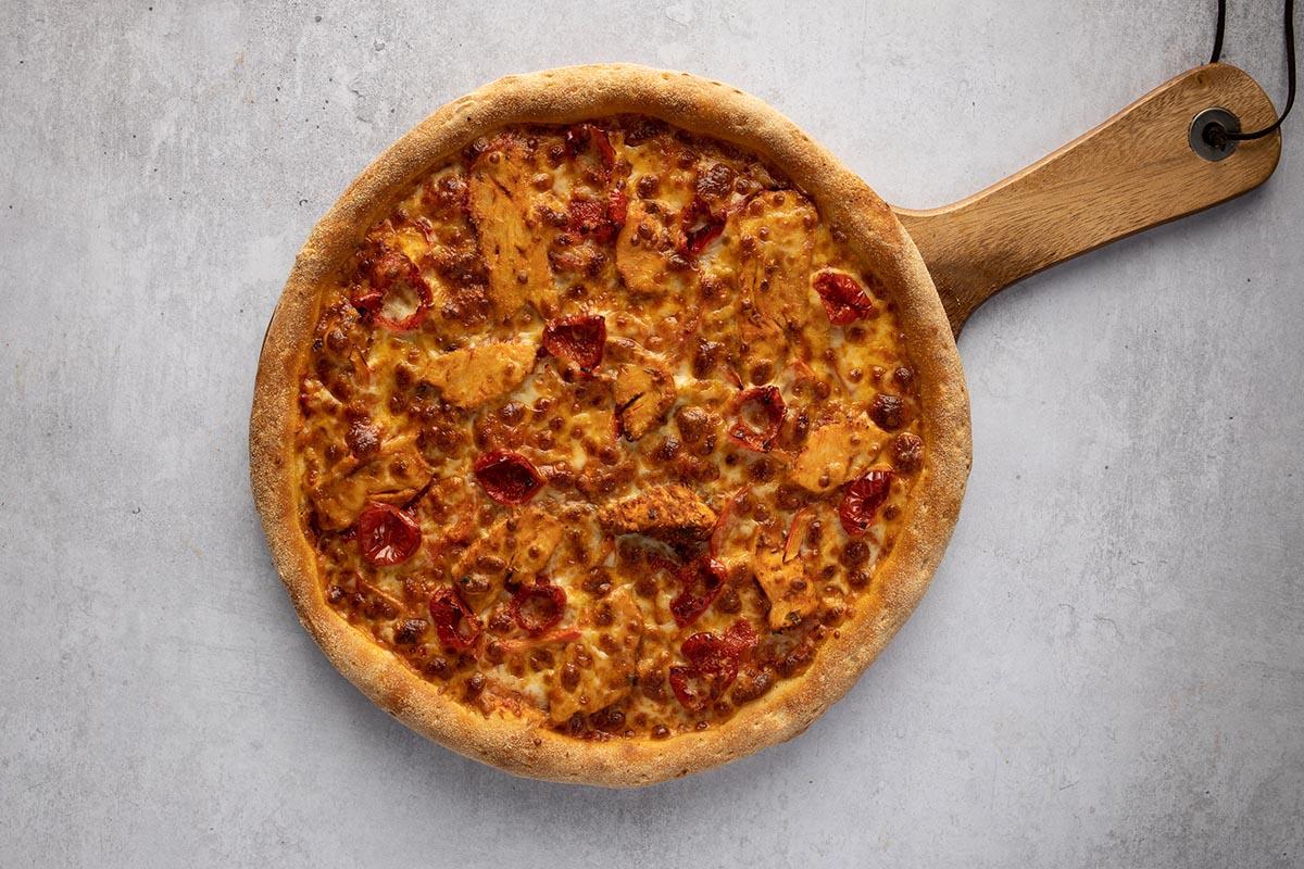 best halal pizza deals