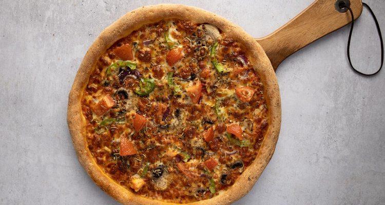 "14"" Pizza"