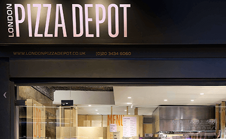 London Pizza Depot - Plaistow